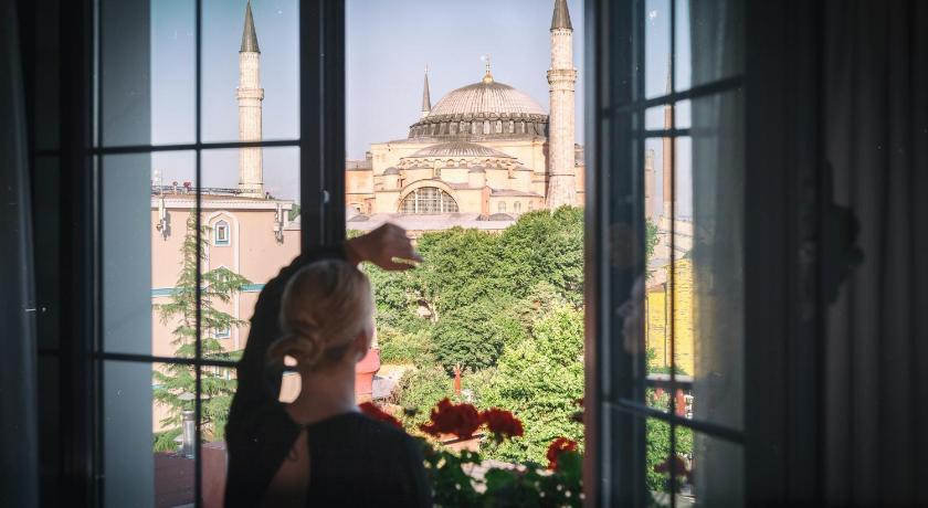 Turkey holiday vacation Booking.com