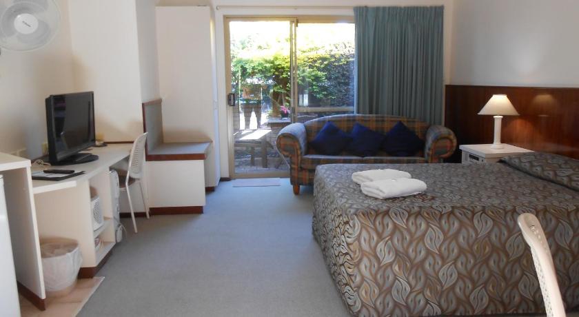 BW Georgiana Molloy Motel