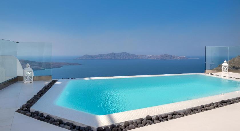Day Dream Luxury Suites, Hotel, Fira, Santorini, 84700, Greece