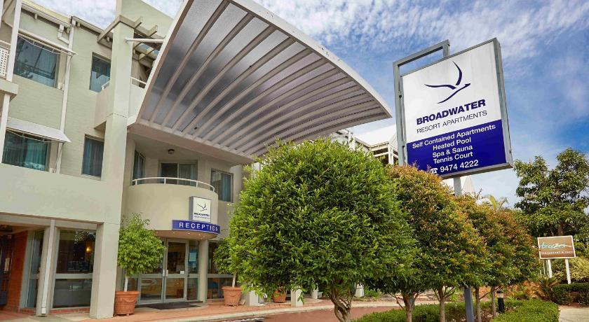 Broadwater Resort