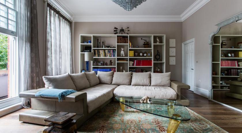 London Escorts Near onefinestay - South Kensington apartments III