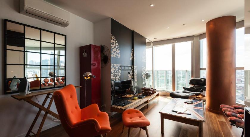 Apartment Xavier - Beyond a Room