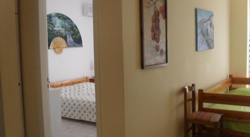 Mitseas Apartments, Apartment, Paralio Astros, Arkadia, 22001, Greece