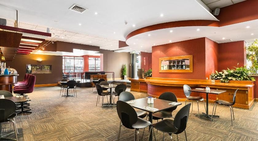 Hotel Quality Hobart Midcity