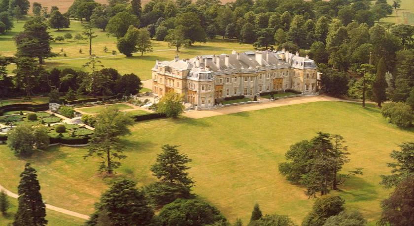 Image result for images of Luton Hoo