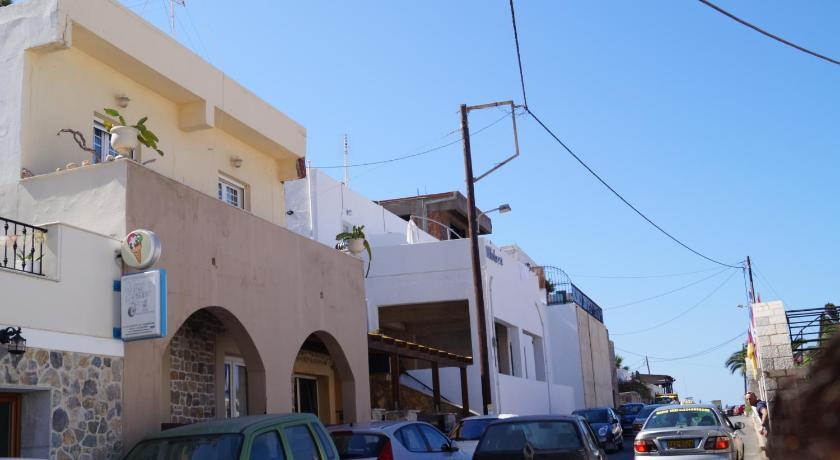 Nikolas Studios, Hotel, Armeos, Kalimnos, 85200, Greece