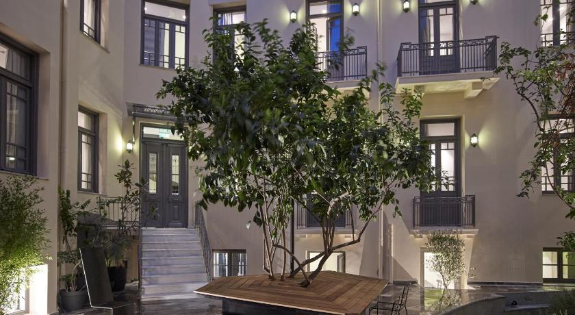 Innathens, Hotel, Georgiou Souri 3,Syntagma, Athens, 10557, Greece