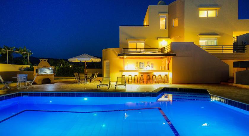 Villa Triton, Villa, Milatos, Lasithi Region, Crete, 70007, Greece