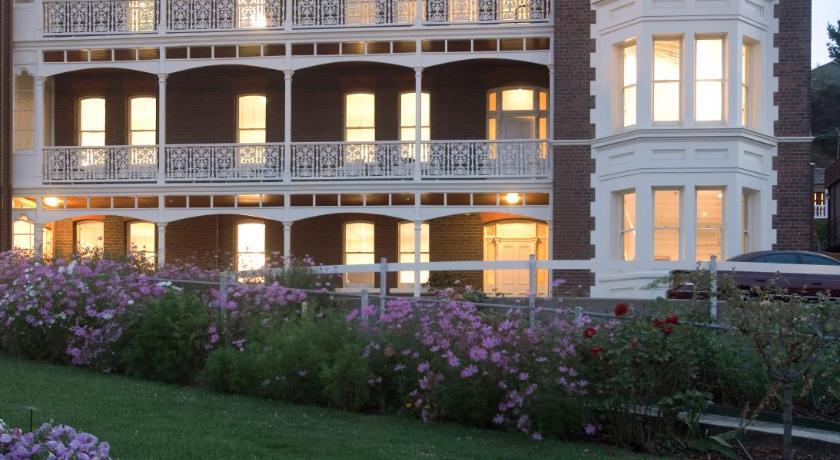 Hotel Auldington