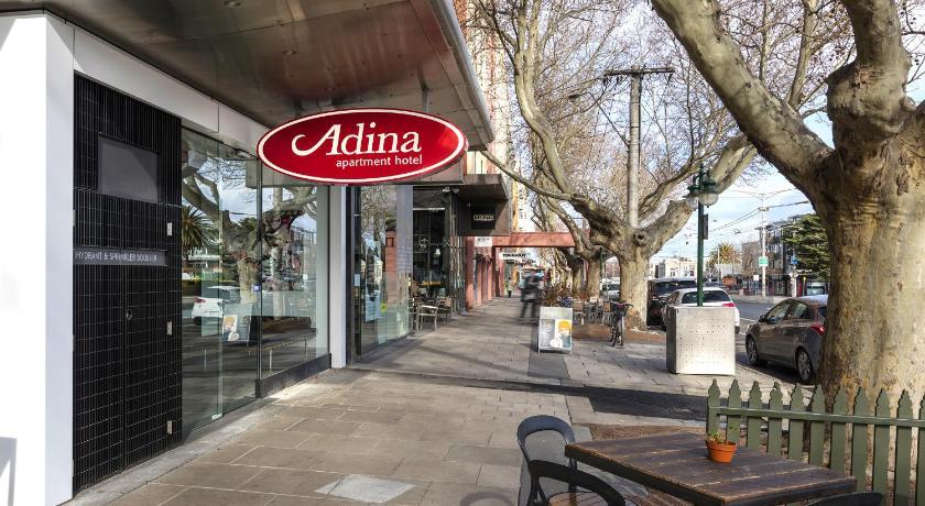 Adina Apartment St Kilda