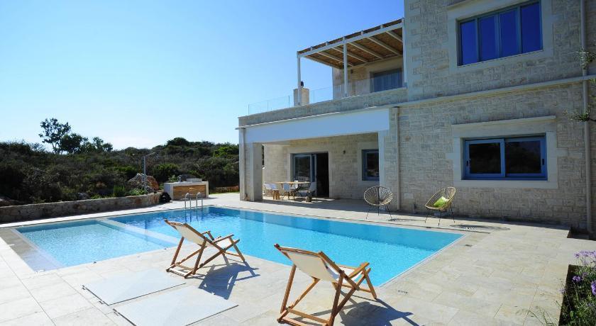 Villa Aeriko, Villa, Aroni Akrotiriou, Chania Town, 73100, Greece