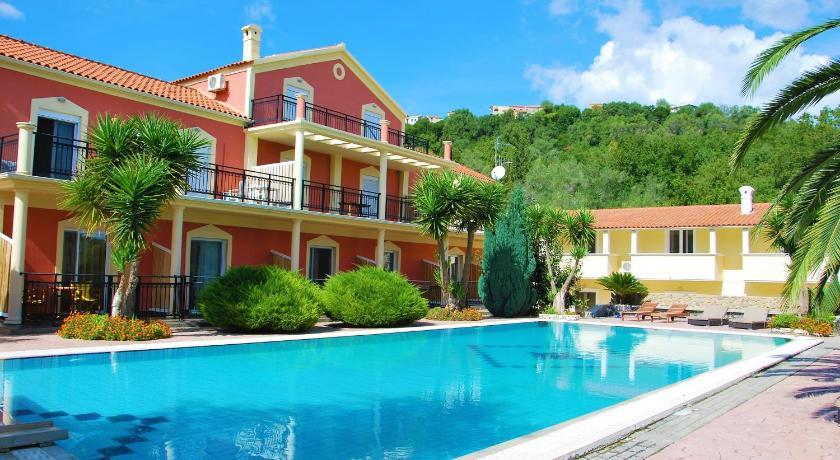 Corfu Pearl, Hotel, Liapades, Corfu, 49083, Greece
