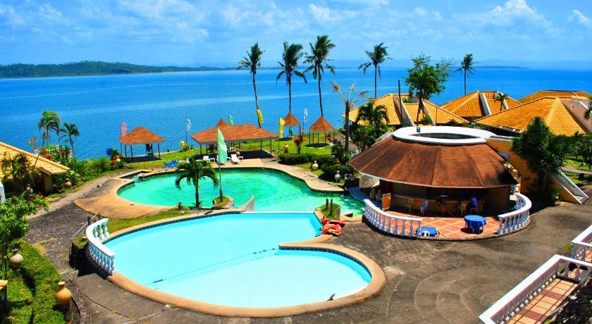 Leyte Park Resort Hotel Tacloban Philippines