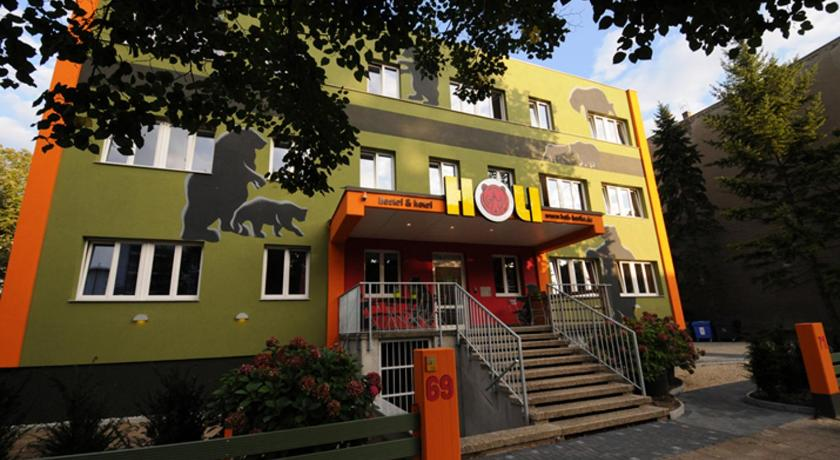HOLI-Berlin Hotel (Berlin)