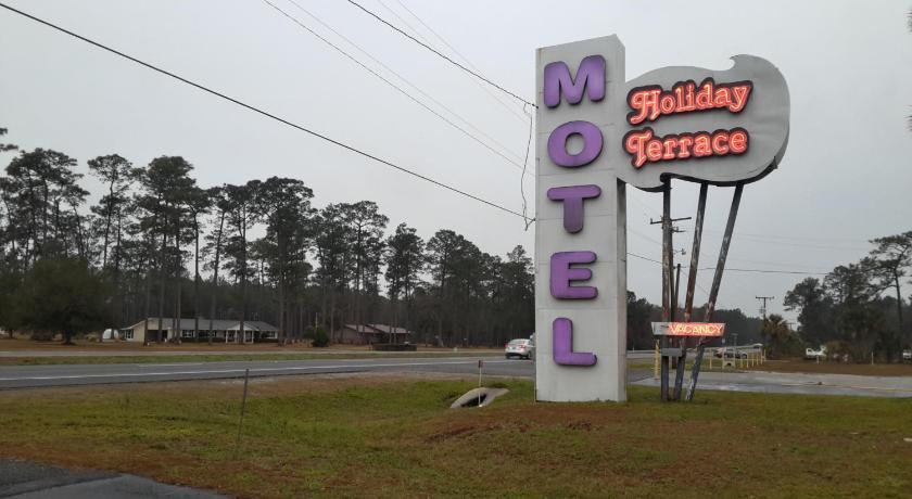 Holiday Terrace Motel Hilliard Fl