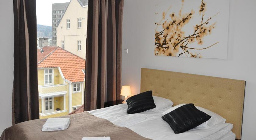 Basic Hotel Marken (Bergen)