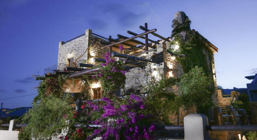 Astrolithos, Hotel, Agia Paraskevi, Lakonia, 23070, Greece