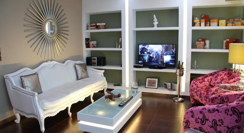 Andromeda Suites, Hotel, Timoleontos Vassou, 15, Athens, 11521, Greece