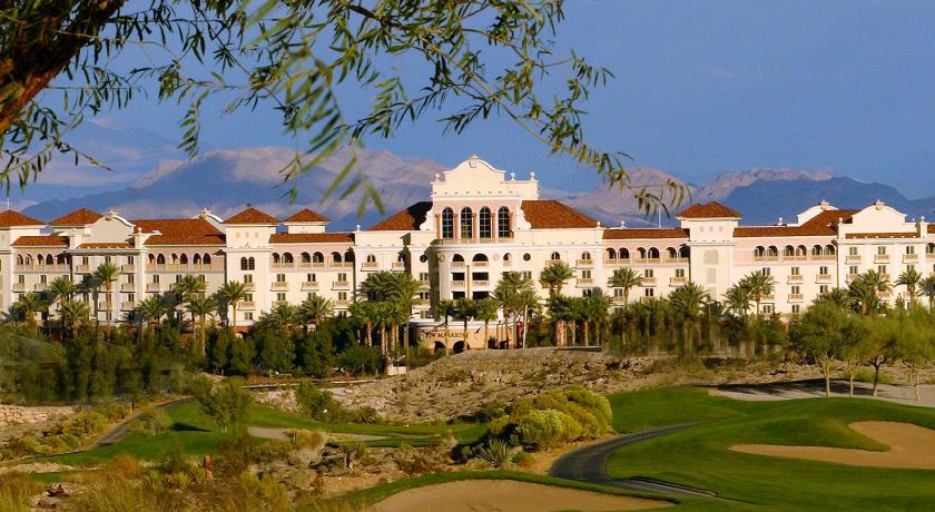 JW Marriott Las Vegas Resort and Spa (Las Vegas)