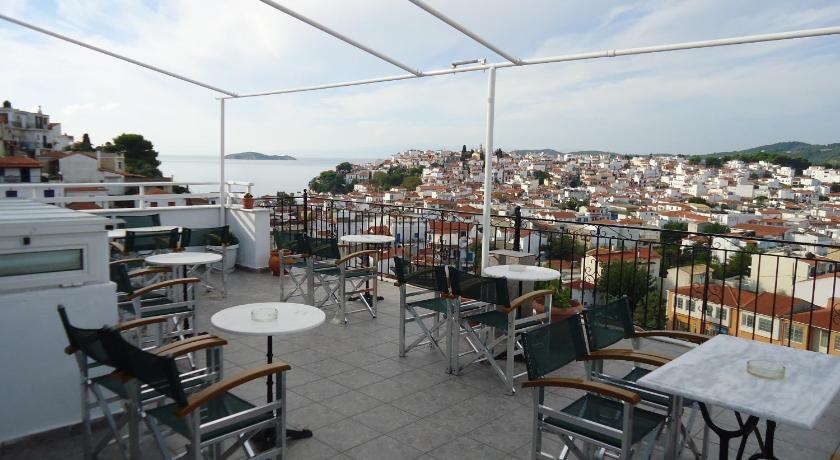 Pension Margarita, Hotel, Ag. Nikolaou 23, Skiathos , 37002, Greece