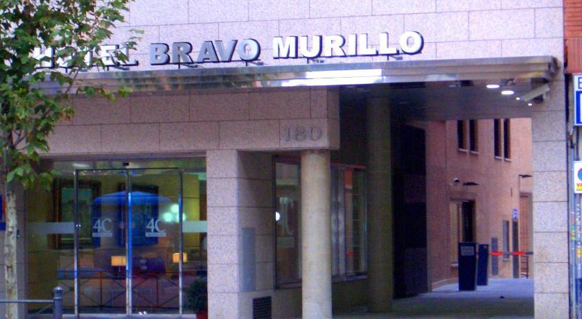 4C Bravo Murillo (Madrid)