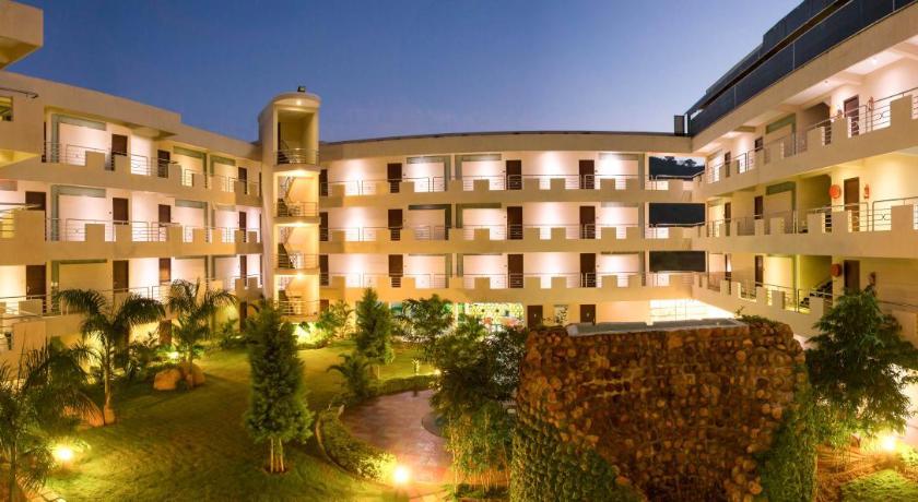 Resort Yelagiri Marigold Ridge Sterling India
