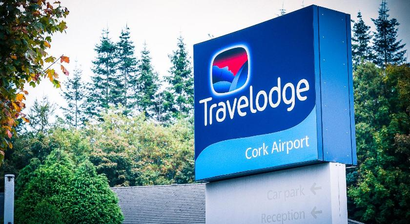 Travelodge Hotel Cork Airport Ireland