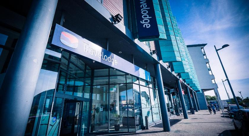 The Travelodge Dublin Airport South Ireland