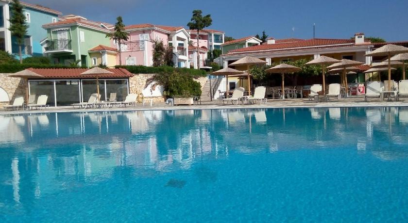 Porto Skala Hotel Village, Hotel, Skala-Kefalonia, Ionian Islands, 28086, Greece