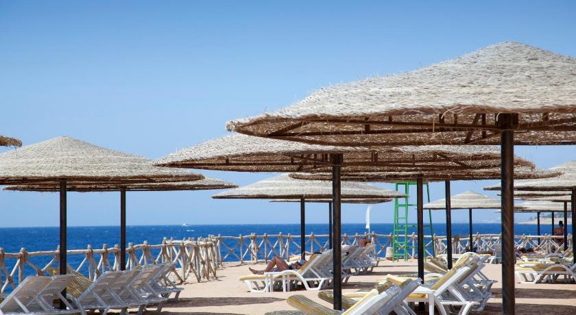 отель Coral Beach Rotana