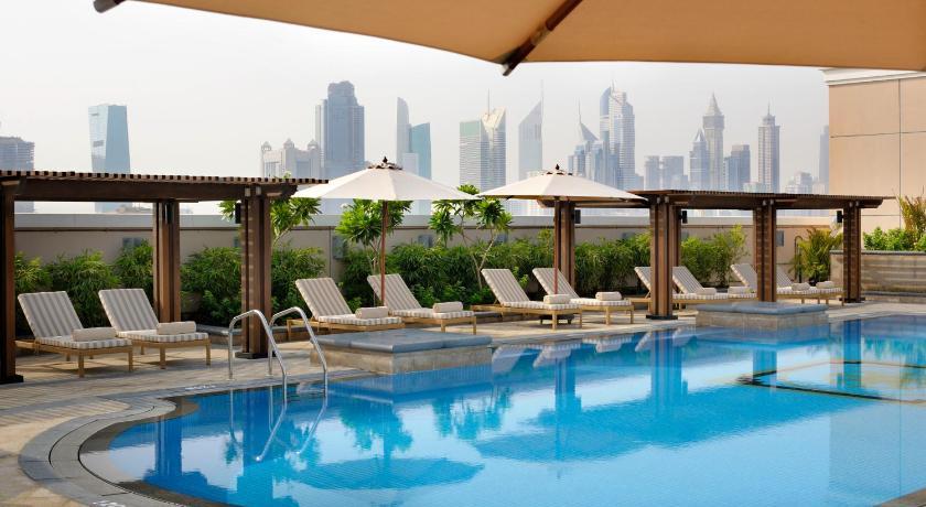 5750444 - Отдых в Дубае из Минска по специальным ценам!