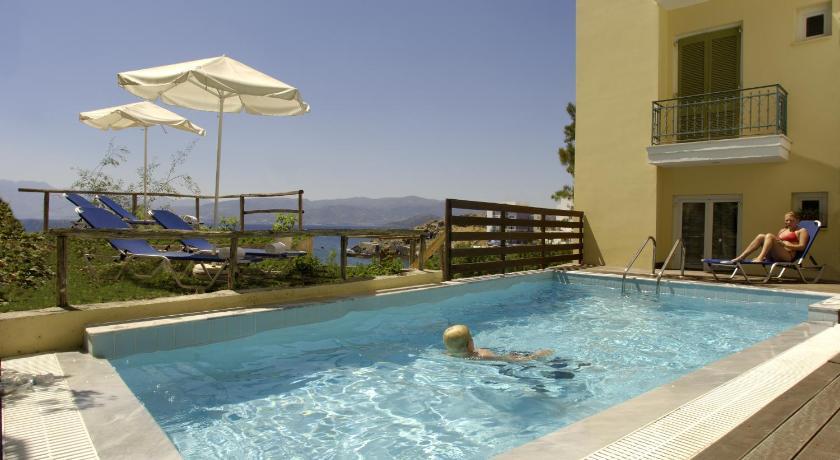 Mare Hotel Apartments, Apartment, Evans & Tselepi 26, Agios Nikolaos, 72100, Greece