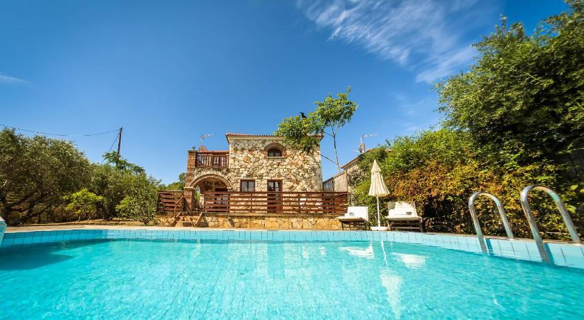 Parys Villas, Villa, 553 Akrotiri Str., Zakinthos, 29100, Greece