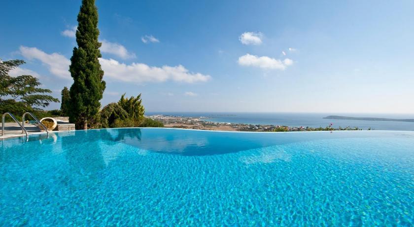 Villa Serenity, Villa, Drios, Paros, 84400, Greece