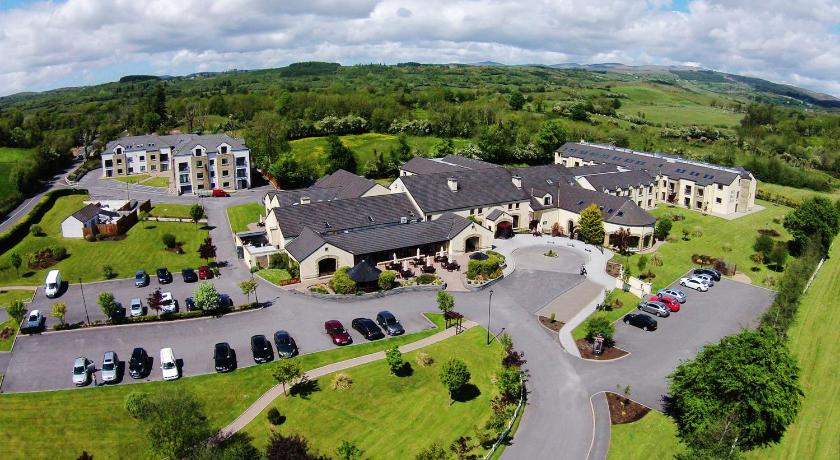 The Mill Park Hotel Donegal Town