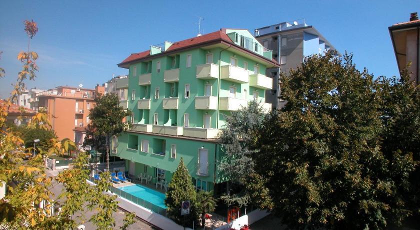 Residence Eurogarden (Rimini)