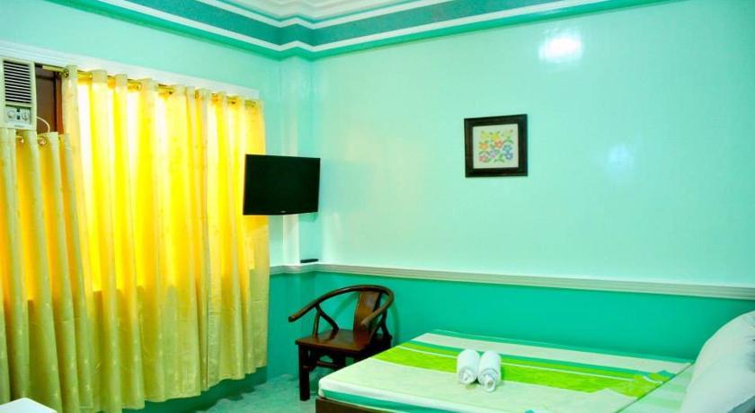 Molave Hotel, Tagum City