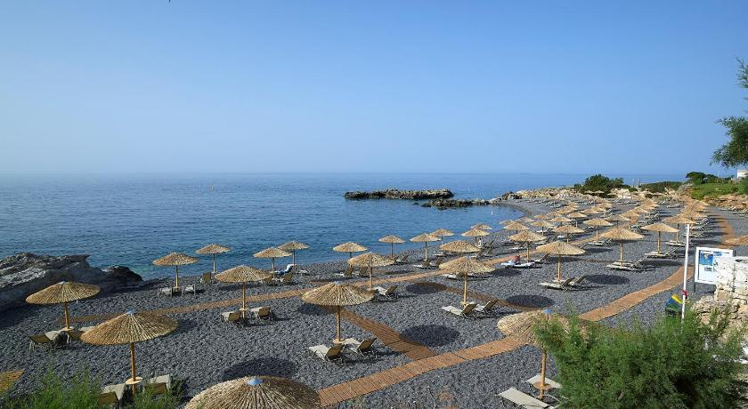 Kakkos Bay Hotel And Bungalows, Hotel, Ferma, Koutsounari, 72200, Greece