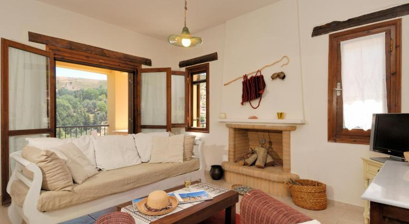 Oreinothea, Hotel, Theriso, Chania, Crete, 73100, Greece