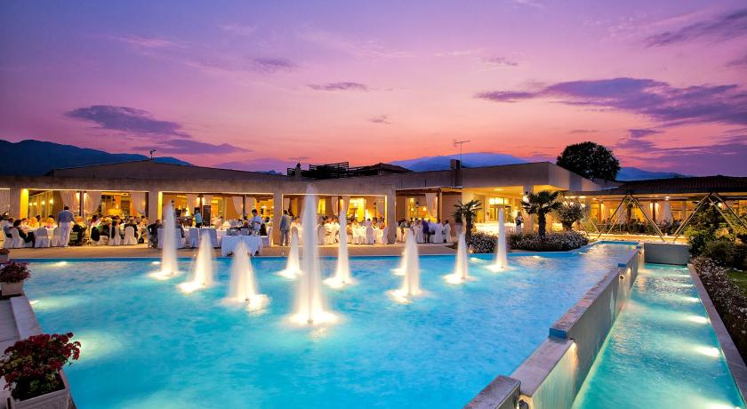 resort poseidon palace leptokarya greece bookingcom
