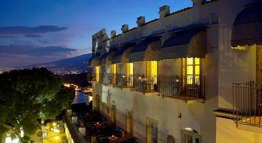 Hotel bel soggiorno di taormina sicilia360map for Hotel bel soggiorno