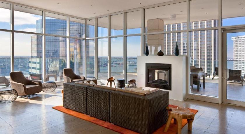 Apartment 2 Bdrm Luxry Apt New York City NY