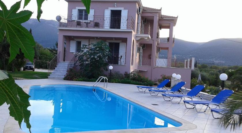 Sami View, Hotel, Sami, Kefallonia, 28080, Greece