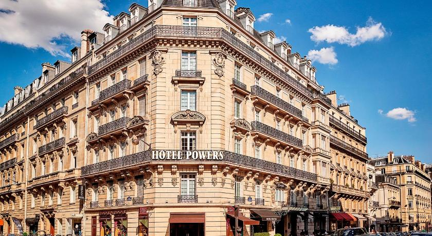 paris hotel powers oferece programa especial para