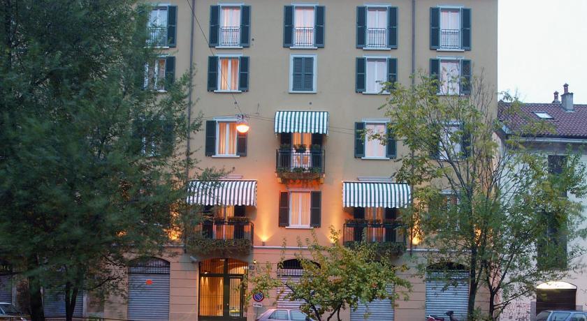 Residenza Ascanio Sforza (Mailand)