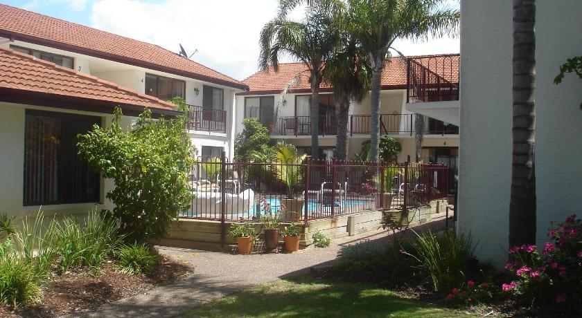 Apartment The Peninsular Merimbula