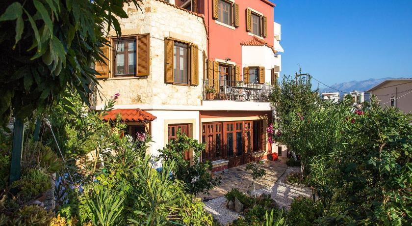 Villa Sunhill, Villa, Ifigeneias Chrisi Akti, Kato Daratso, Crete, Kato Daratso, 73100, Greece