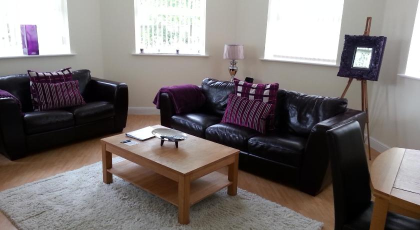 Executivestay Serviced Apartments Camberley