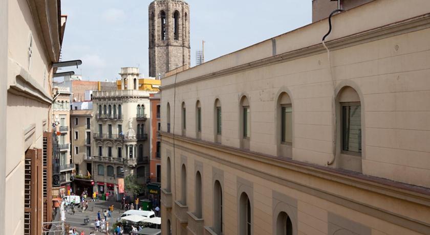 BWH Ramblas (Barcelona)