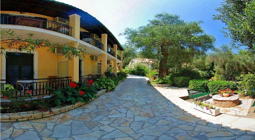 Villa Katerina Apartments, Villa, Liapades, Corfu, 49083, Greece